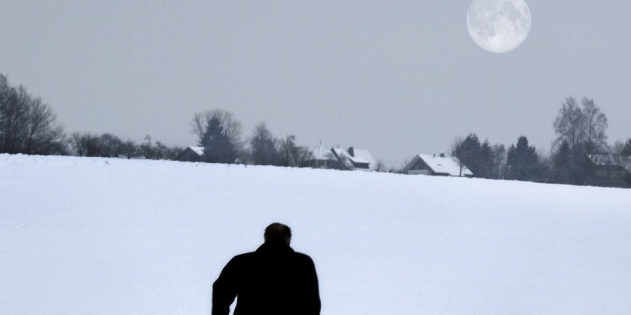 Winternacht – Arnaldur Indridason