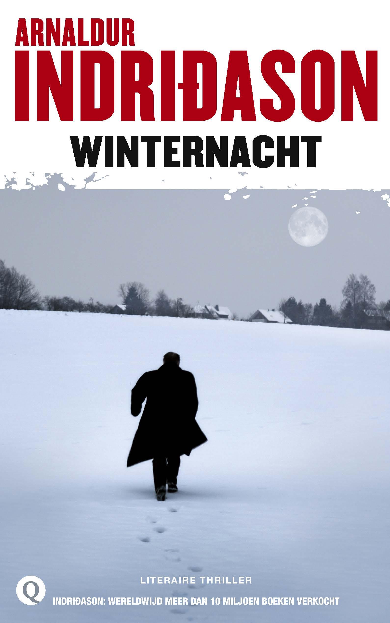 Winternacht - boekenflits