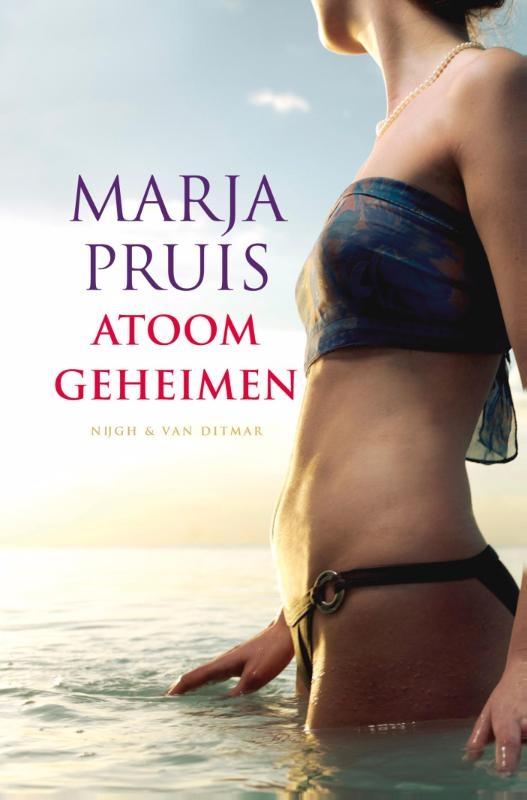 Atoomgeheimen – Marja Pruis