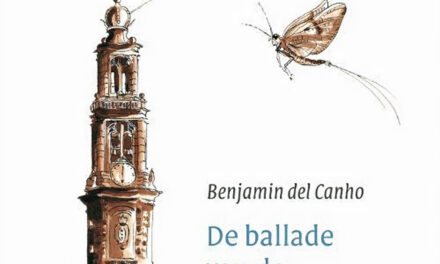 De ballade van de eendagsvlieg – Benjamin del Canho