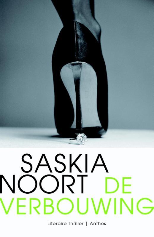 De verbouwing – Saskia Noort