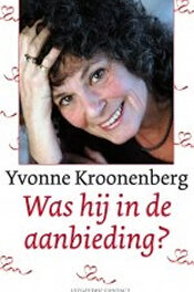 Was hij in de aanbieding? – Yvonne Kroonenberg
