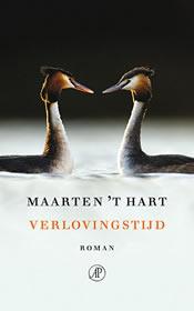 Verlovingstijd – Maarten 't Hart