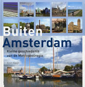 Buiten Amsterdam – Koen Kleijn