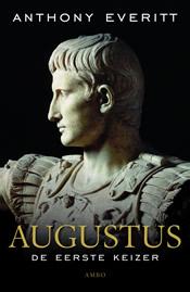 Augustus – Anthony Everitt