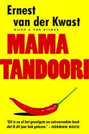 Mama Tandoori – Ernest van der Kwast