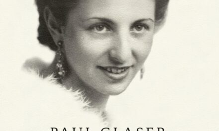 Dansen met de vijand – Paul Glaser