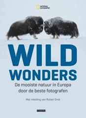 Wild wonders – Ruben Smit