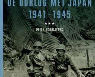 De Pacific – Peter Schrijvers
