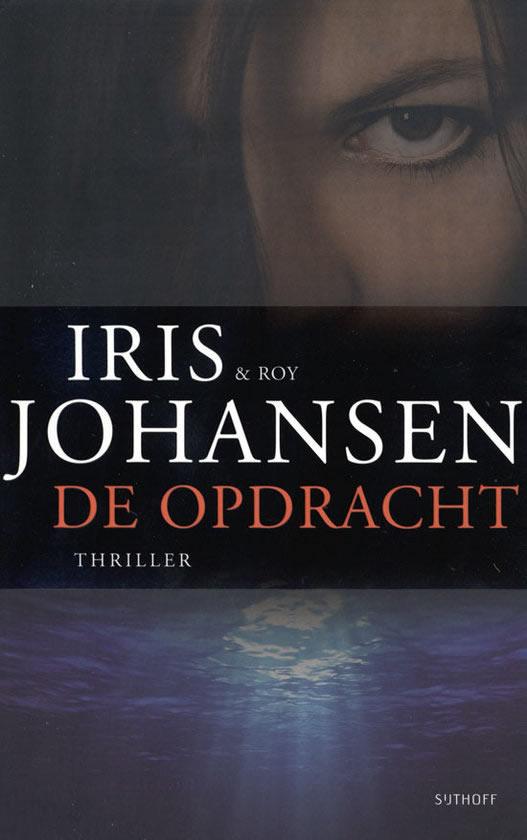 De opdracht – Iris Johansen