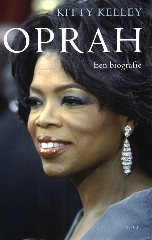 Oprah – Kitty Kelley