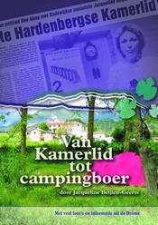 Van kamerlid tot campingboer – Jacqueline Beijlen-Geerts