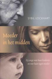 Moeder in het midden – Sybil Lockhart