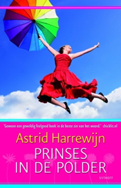 Prinses in de polder – Astrid Harrewijn