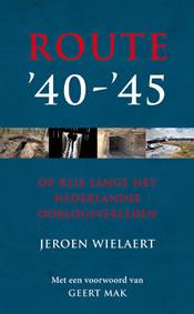 Route '40-'45 – Jeroen Wielaert