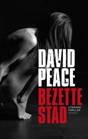 De bezette stad – David Peace