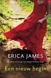 Een nieuw begin – Erica James