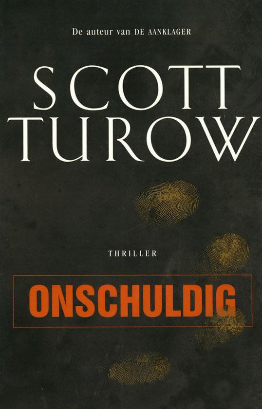 Onschuldig – Scott Turow