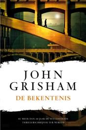 De bekentenis – John Grisham