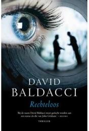 Rechteloos – David Baldacci