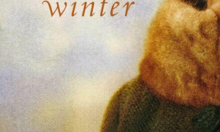 Russische winter – Daphne Kalotay