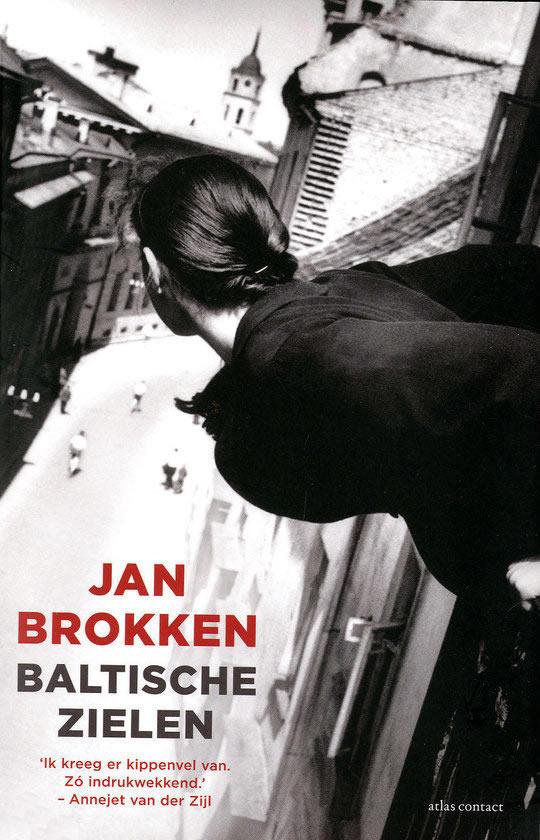Baltische zielen – Jan Brokken