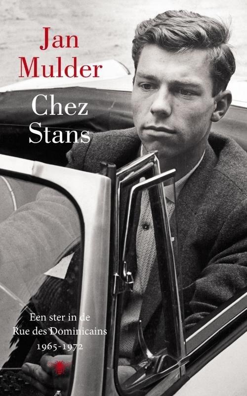 Chez Stans – Jan Mulder