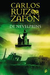 De Nevelprins – Carlos Ruiz Zafón