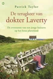 De terugkeer van dokter Laverty – Patrick Taylor