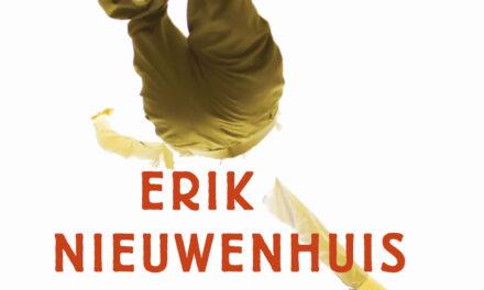 Een gat in de lucht – Erik Nieuwenhuis