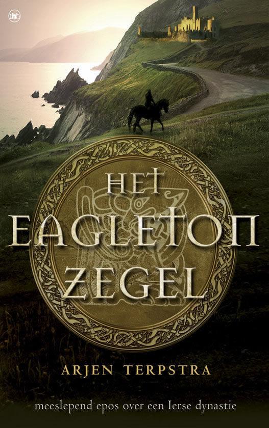 Het Eagleton-zegel – Arjen Terpstra