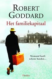 Het familiekapitaal – Robert Goddard