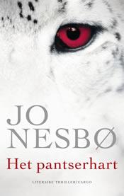 Het pantserhart – Jo Nesbø