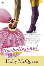 Isabelissimo – Holly McQueen