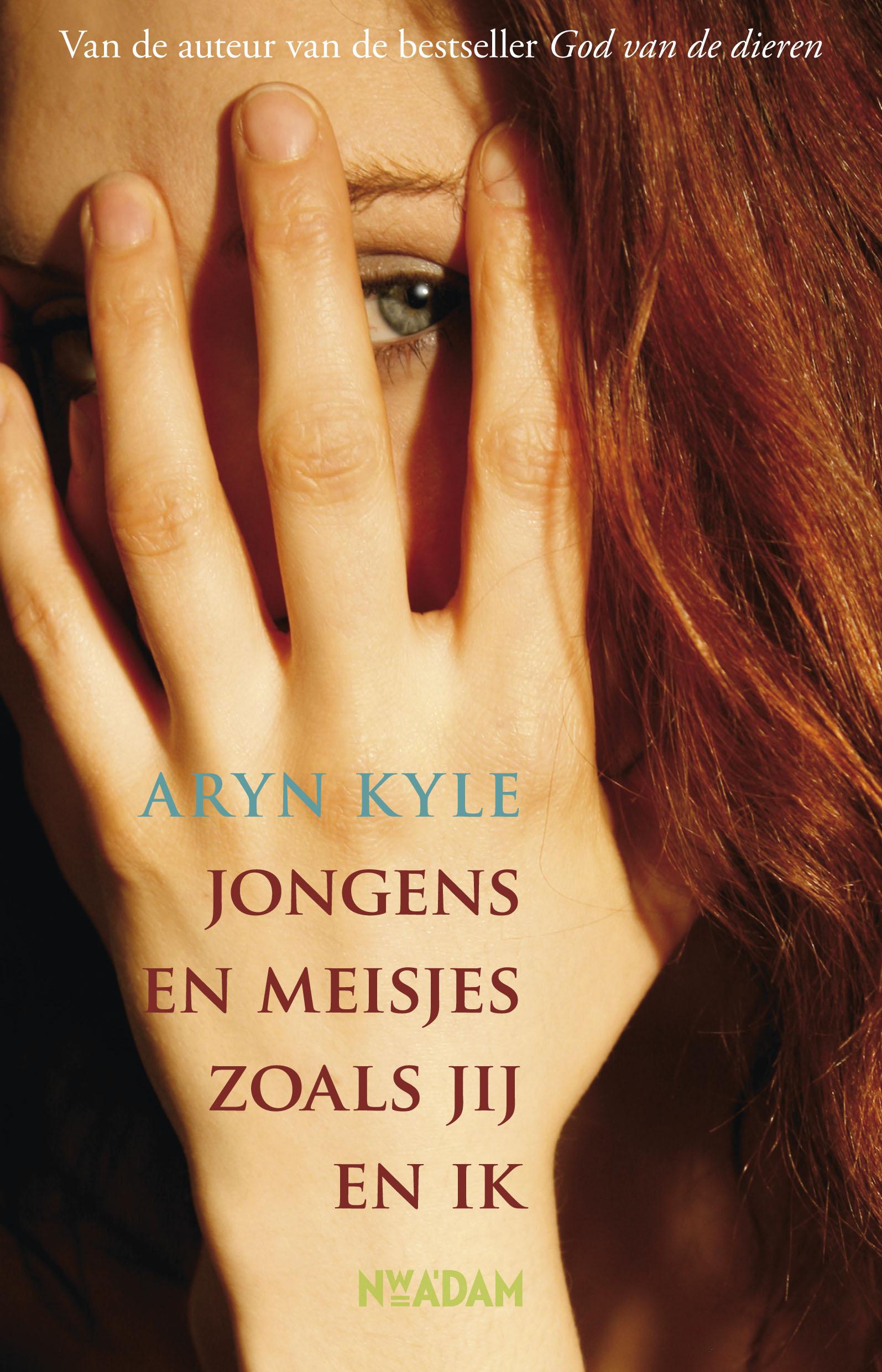 Jongens en meisjes zoals jij en ik – Aryn Kyle