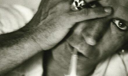Life – Keith Richards & James Fox