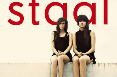 Staal – Silvia Avallone