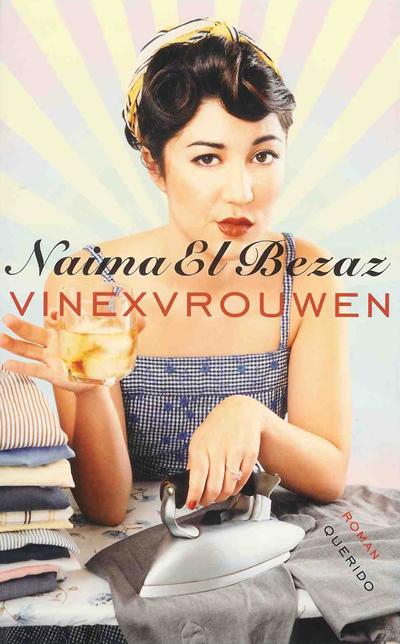 Vinexvrouwen – Naima El Bezaz