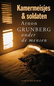 Kamermeisjes en soldaten – Arnon Grunberg