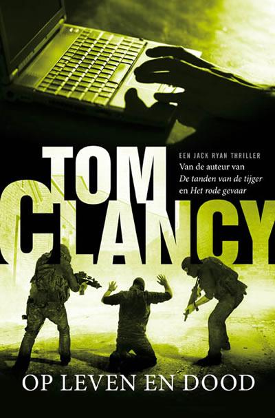 Op leven en dood – Tom Clancy