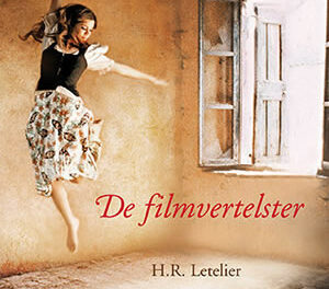 De filmvertelster – Hernán Rivera Letelier