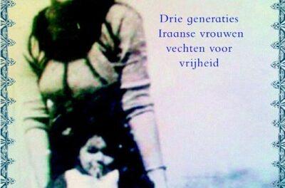 De goede dochter – Jasmin Darznik
