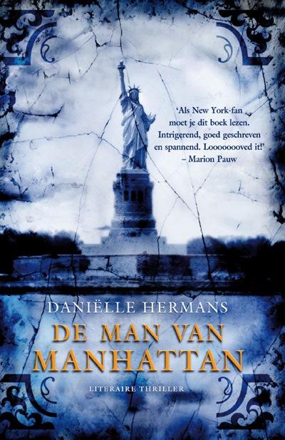 De man van Manhattan – Daniëlle Hermans