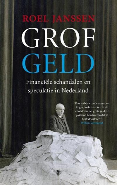 Grof geld – Roel Janssen