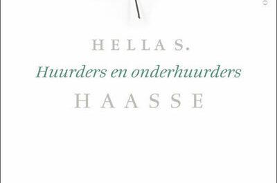 Huurders en onderhuurders – Hella S. Haasse