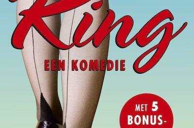 King, een komedie – Aat Ceelen