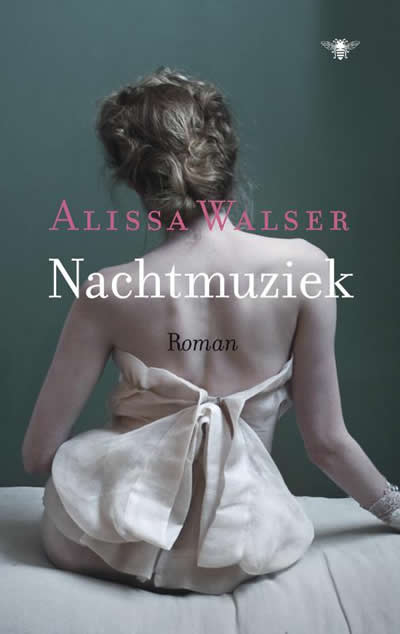 Nachtmuziek – Alissa Walser