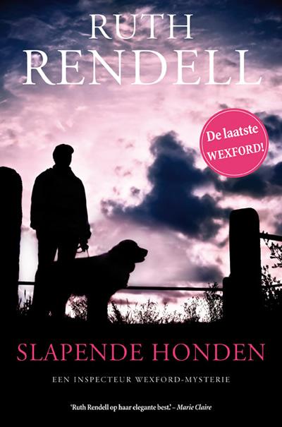 Slapende honden – Ruth Rendell