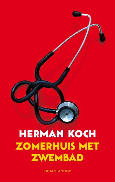 Zomerhuis met zwembad – Herman Koch
