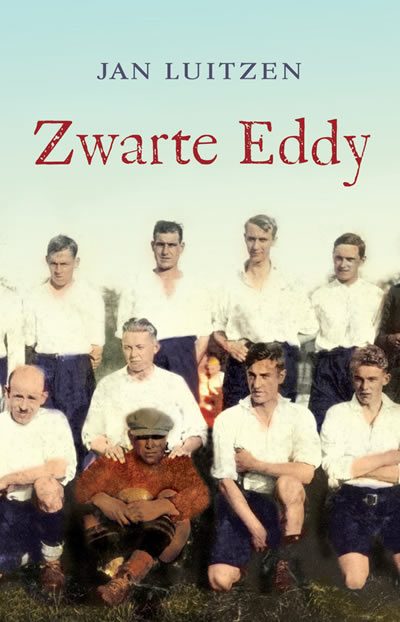 Zwarte Eddy – Jan Luitzen